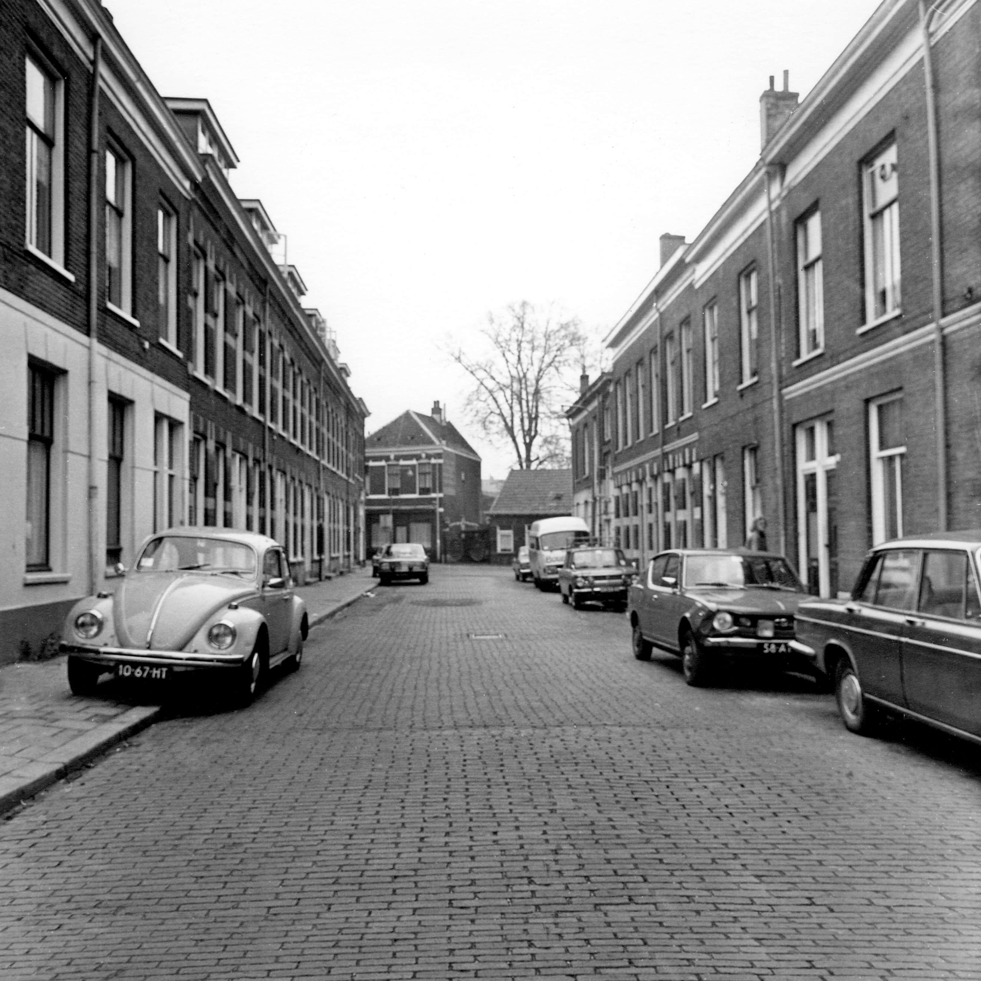 Gemeente Arnhem Jurjen Poeles fotografie project fotografie Vastgoedplein Nijhoffstraat portret sint Marten omgevingsportret