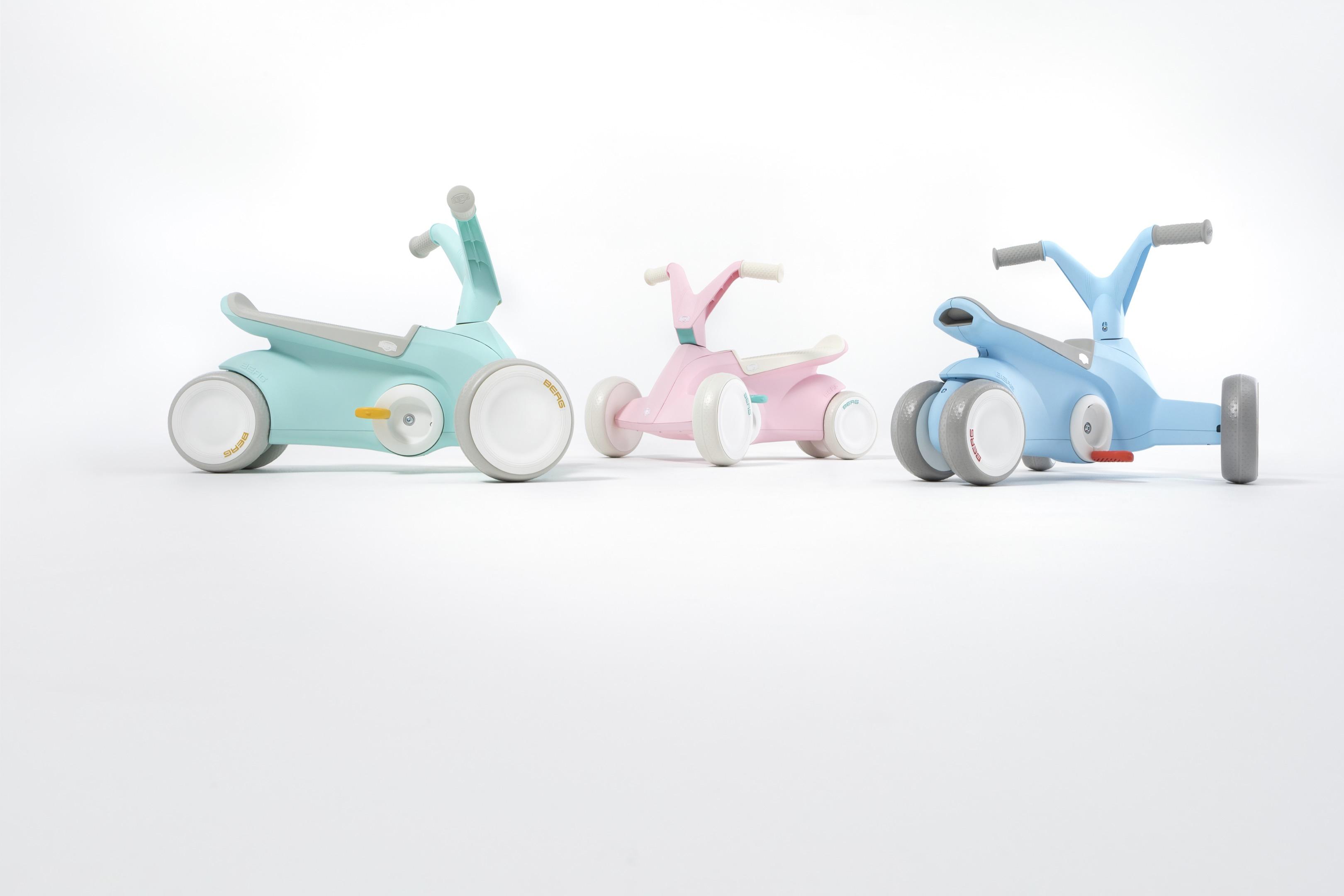 Jurjen Poeles fotografie Berg Toys lifestyle go2 pedal cart pedalcart skelter kinder speelgoed kind interieur productfotografie product locatie studio