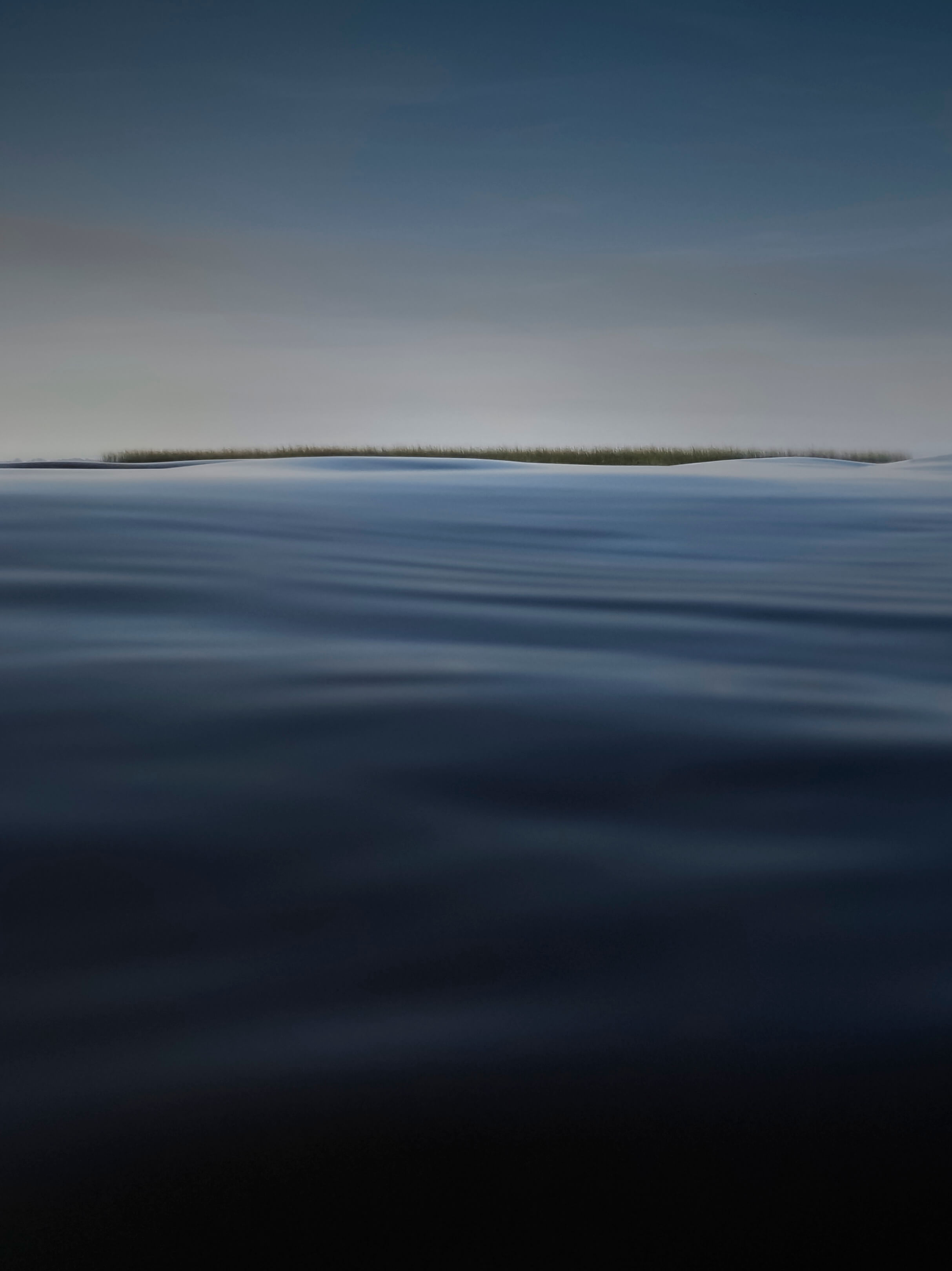 Jur Jurjen Poeles fotografie landschap dageraad natuur water kunst kunstfotografie