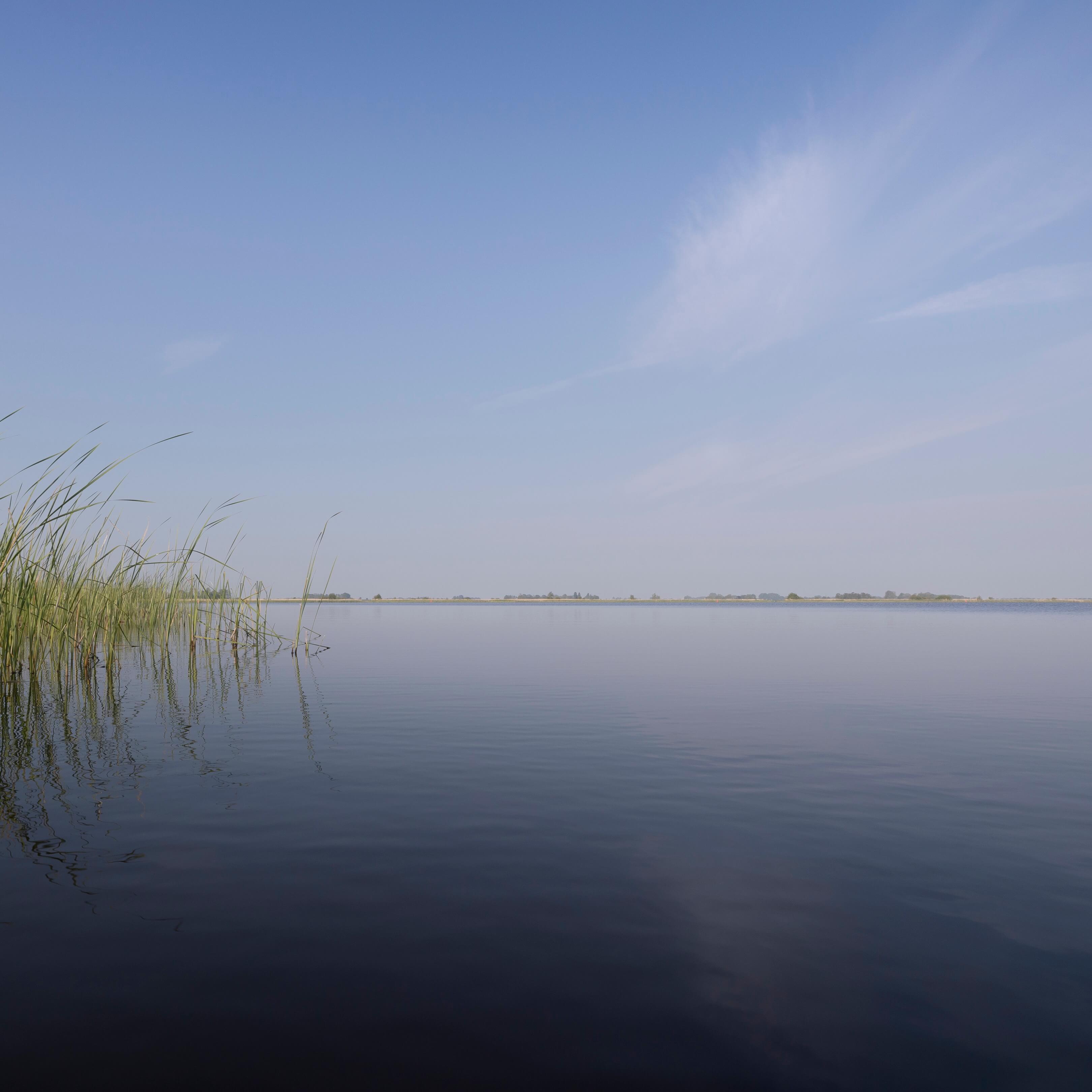 Jur Jurjen Poeles fotografie landschap dageraad natuur water moeras kunst kunstfotografie