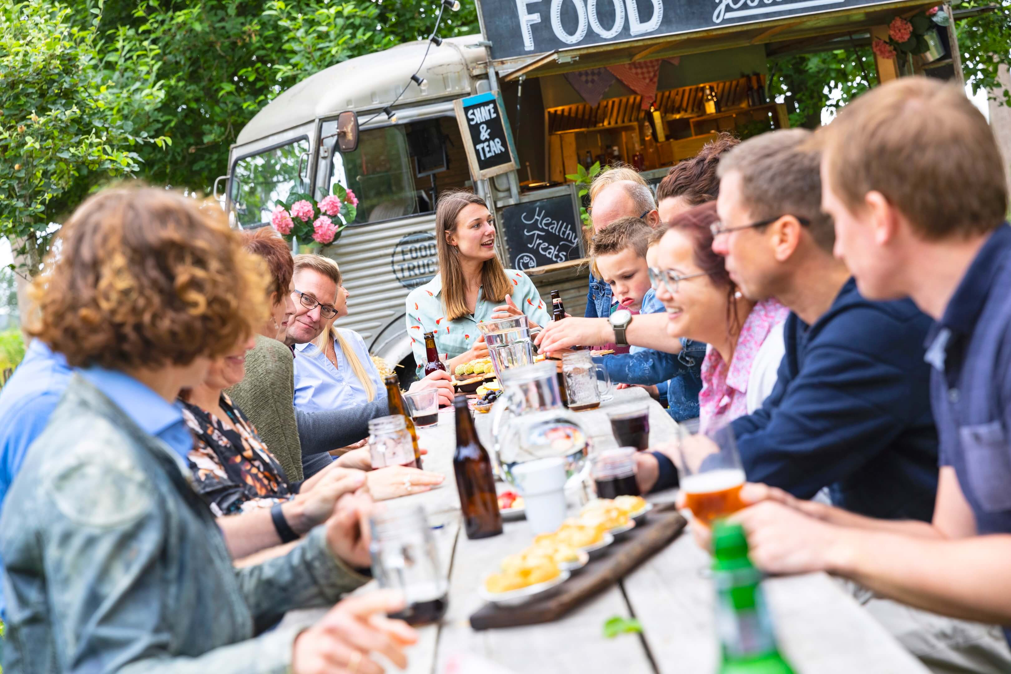 Ruitenberg Ingredients Jurjen Poeles fotografie lifestyle zomerse spraakmakers spraakmaker foodfotografie foodtruck foodfestival zomer gezelligheid innovatieve foodconcepten