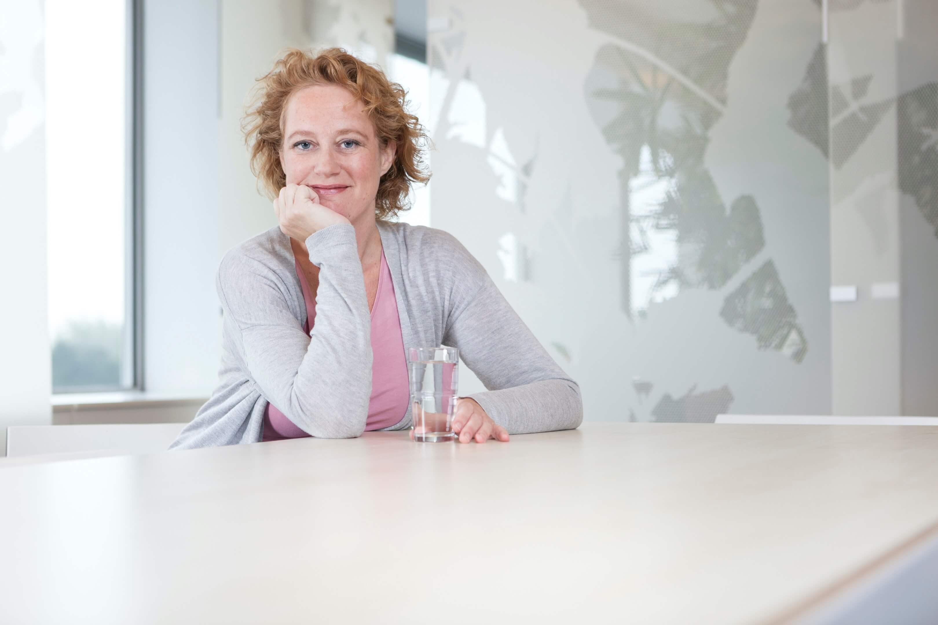 Vitalys Jurjen Poeles Fotografie (ex)patiënt portret Annemarie bariatrie Rijnstate Arnhem