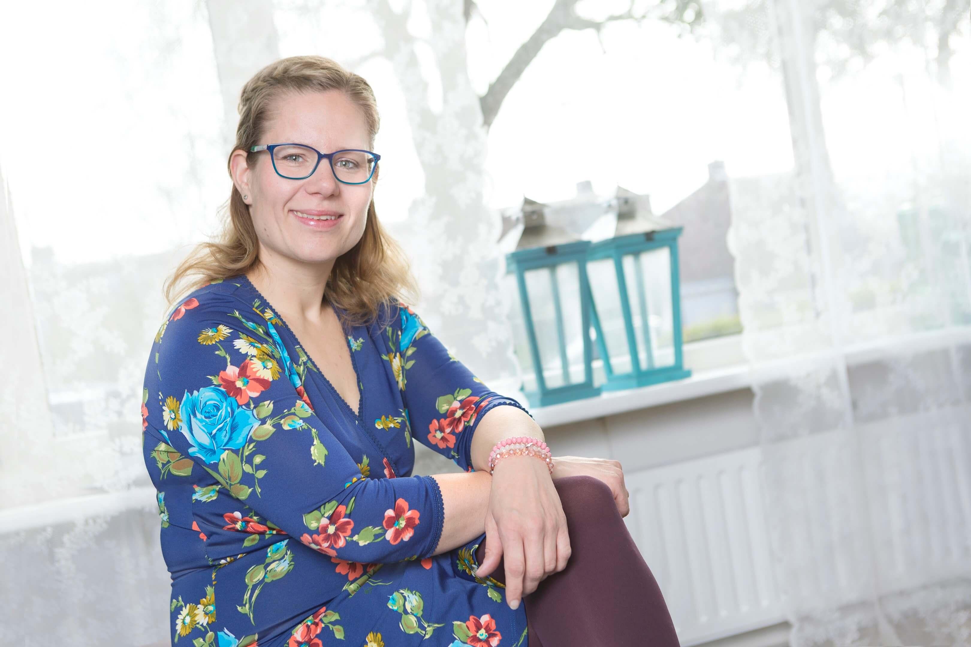 Vitalys Jurjen Poeles Fotografie (ex)patiënt portret Esther bariatrie Rijnstate Arnhem