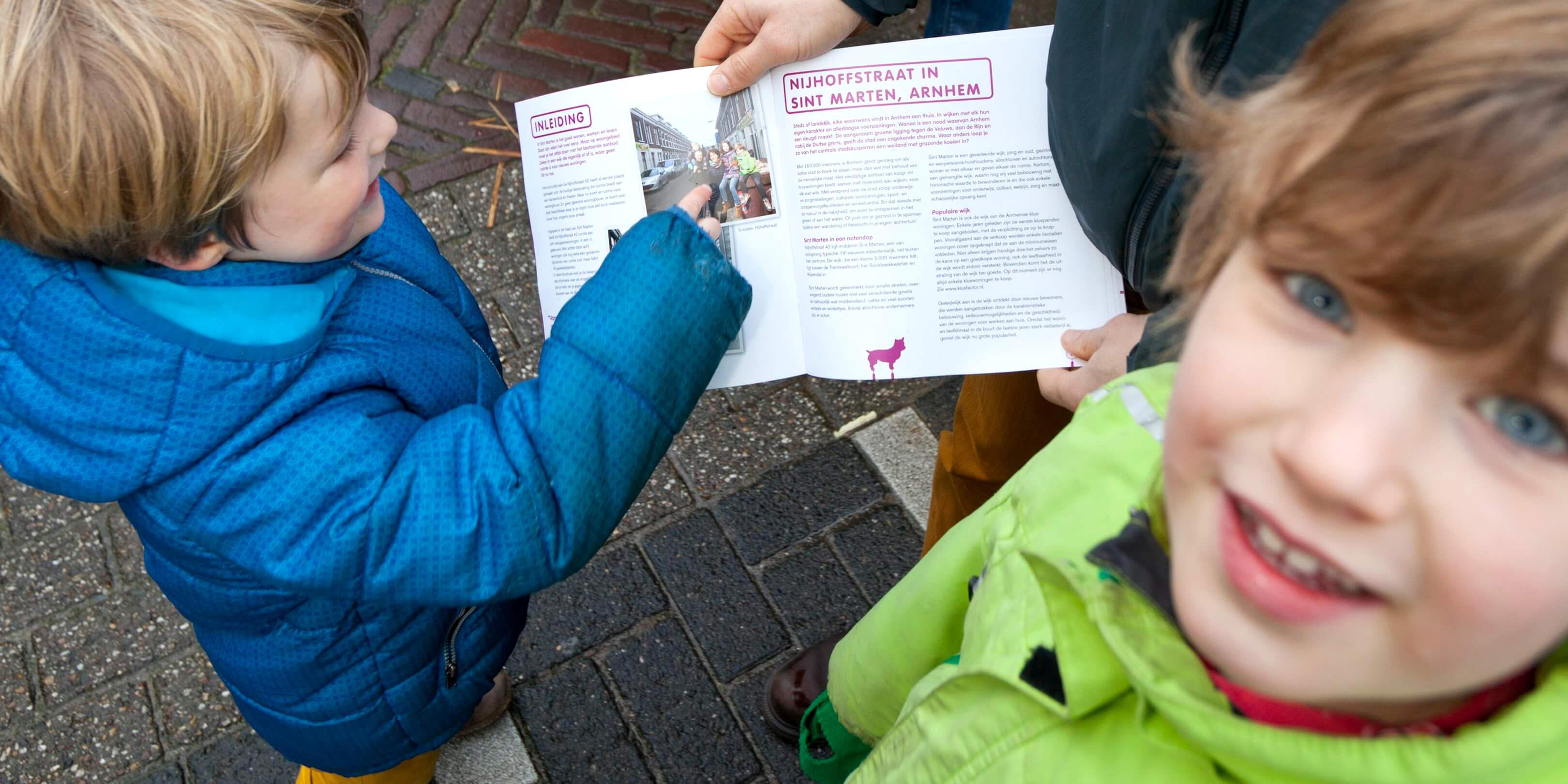 Jurjen Poeles Fotografie verkoopbrochure Nijhoffstraat 42 gemeente Arnhem Vastgoedplein vastgoed vastgoedproject lifestyle